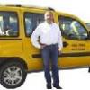 Как открыть свой бизнес такси