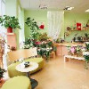 Мебель и торговое оборудование для цветочного магазина