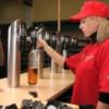 Малый бизнес: пиво на розлив