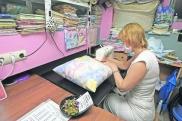 Бизнес на реставрации подушек