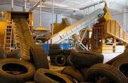 Бизнес план переработки шин