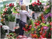 Бизнес план по продаже цветов