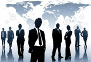 Люди на картинке бизнес